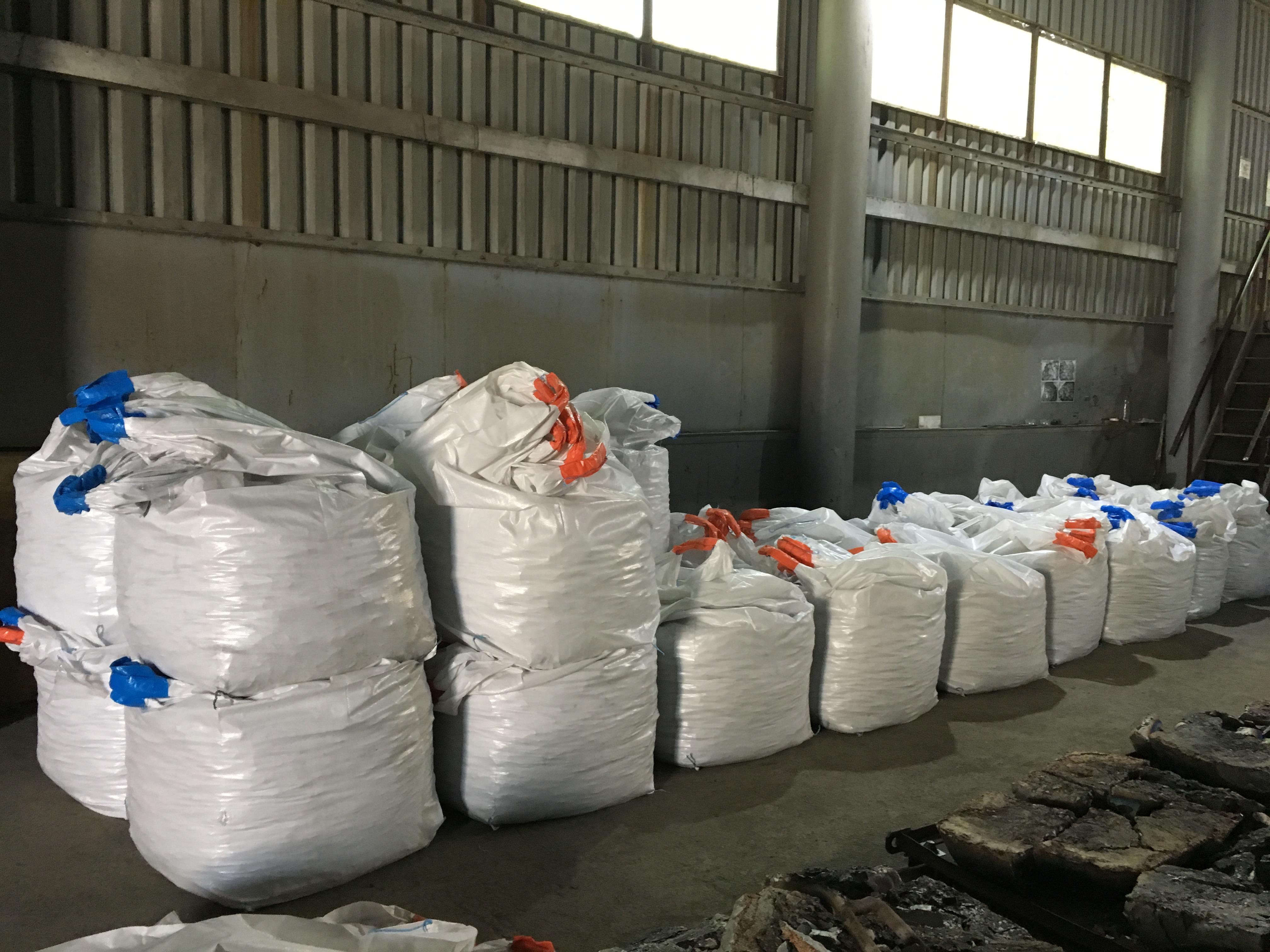 ferro titanium packaging